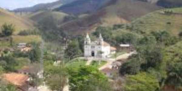 Vista da Vila, Por Dinho